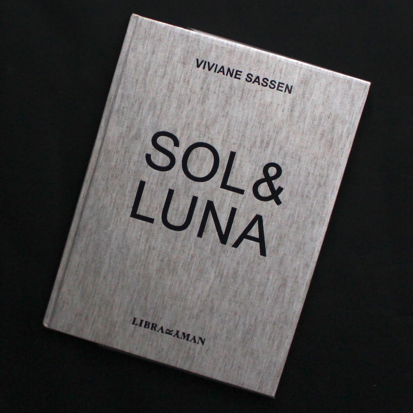 Viviane Sassen / Sol & Luna(Second Edition)