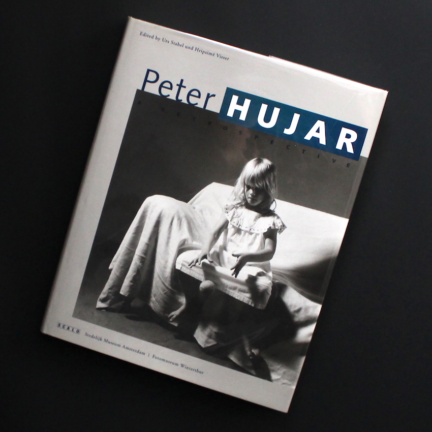 Peter Hujar / A Retrospective(English Edition)