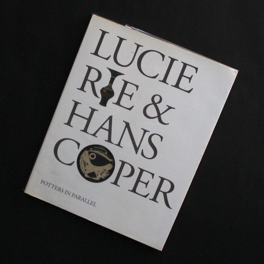 - / Lucie Rie & Hans Coper  -Potters in Parallel
