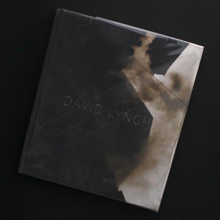 David Lynch / The Factory Photographs
