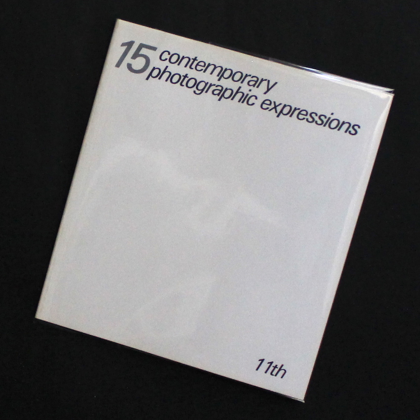- / 15 Contemporary Photographic Expressions 11th