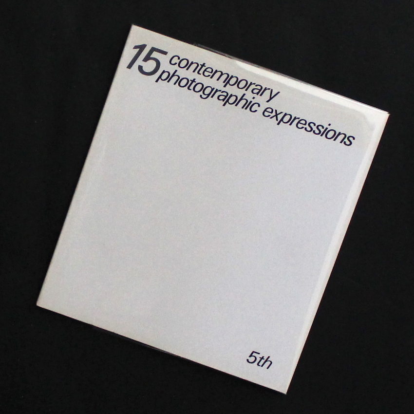 - / 15 Contemporary Photographic Expressions 5th