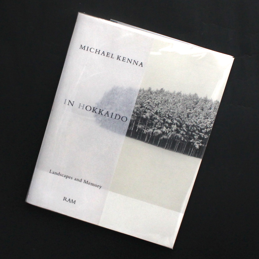 Michael Kenna / In Hokkaido(First Edition)