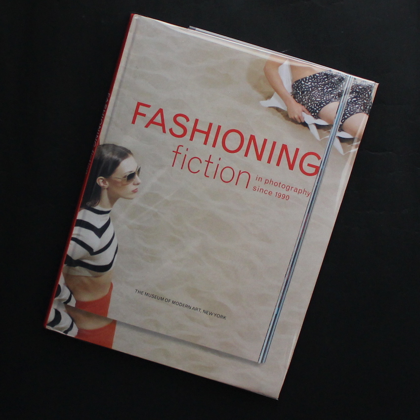 - / Fashioning fiction in photography since 1990