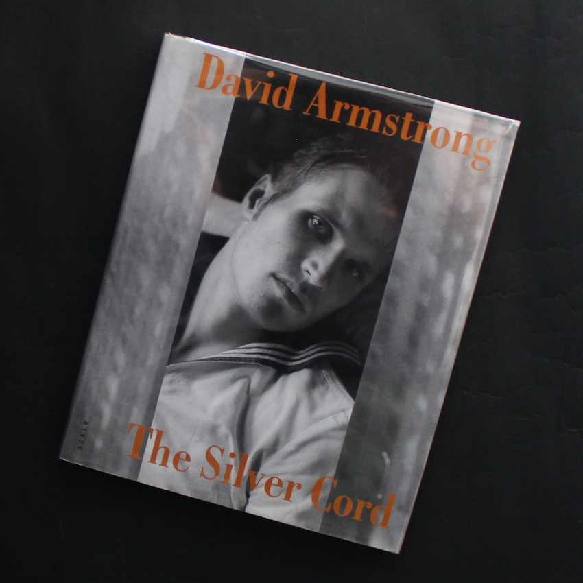 David Armstrong / The Sliver Cord