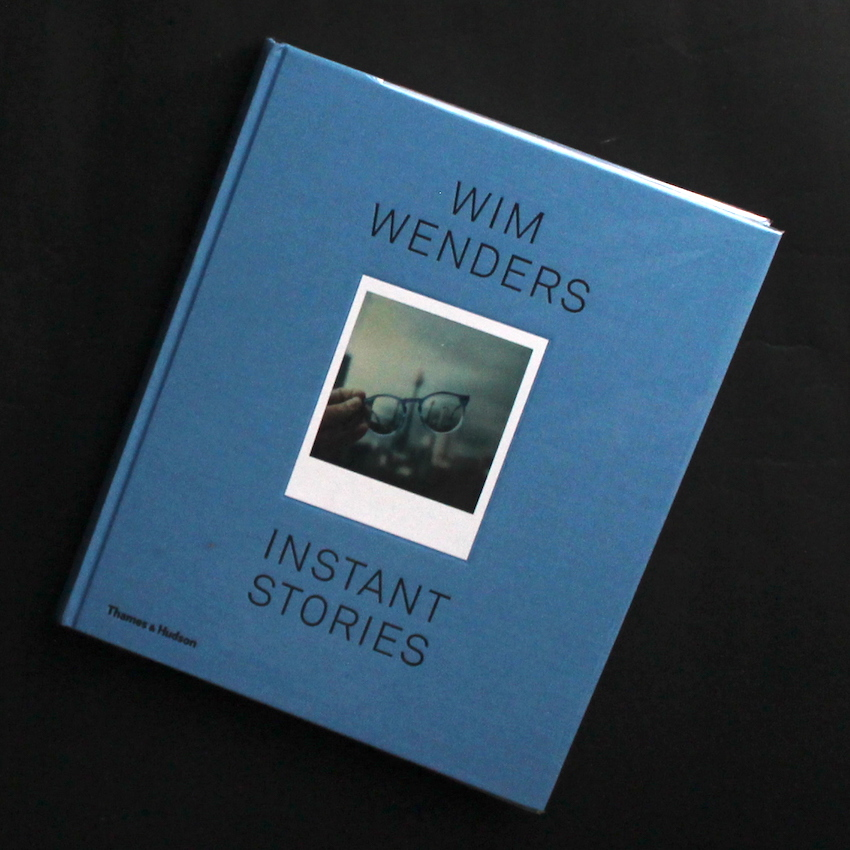Wim Wenders / Instant Stories