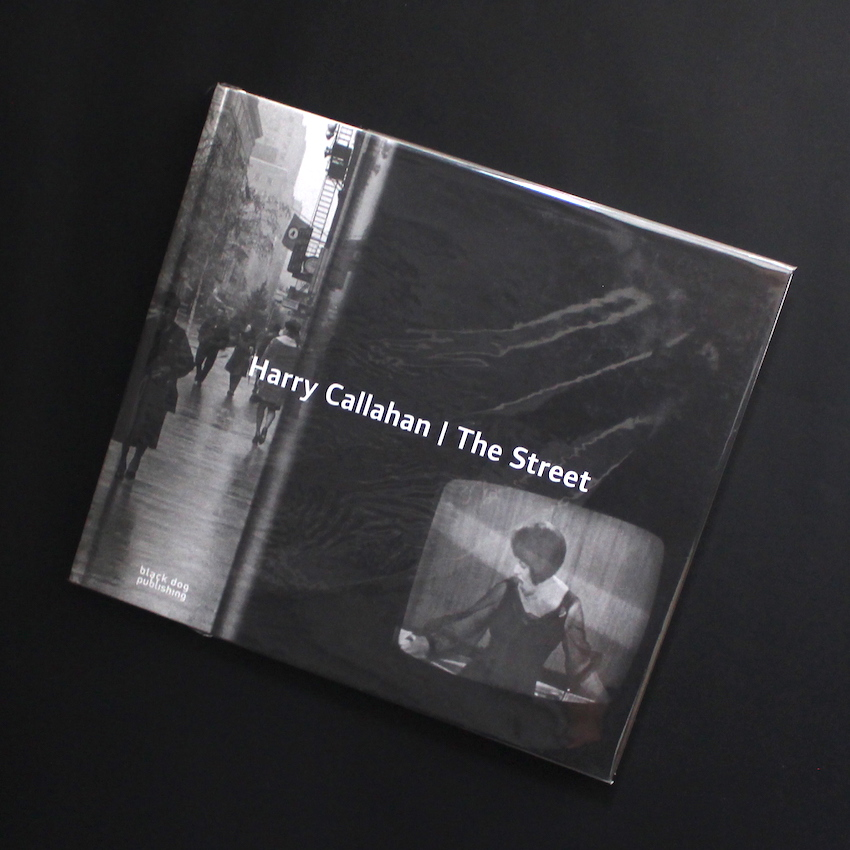 Harry Callahan / The Street